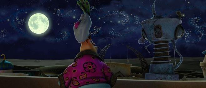 «Новые приключения Аленушки и Еремы» — кадры