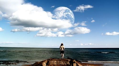 «Другая Земля» — кадры