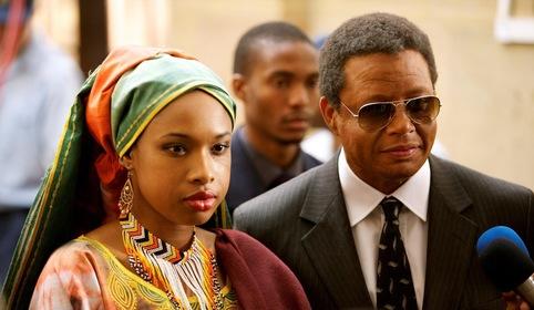 «Винни Мандела» — кадри