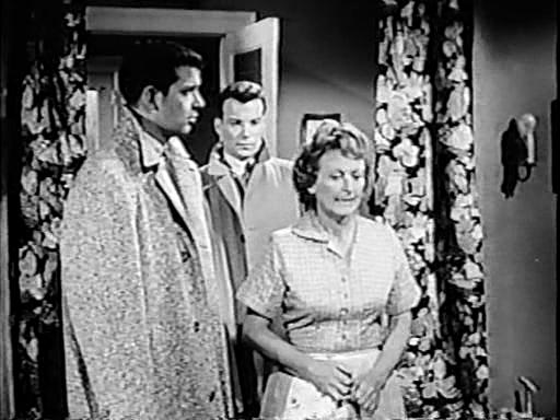 Серіал «Защитники» (1961 – 1965): 1 сезон, 2 епізод — «Killer Instinct» 512x384