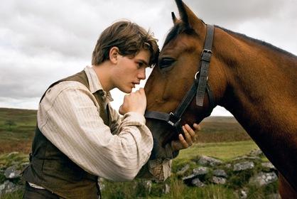 «Бойовий кінь» — кадри