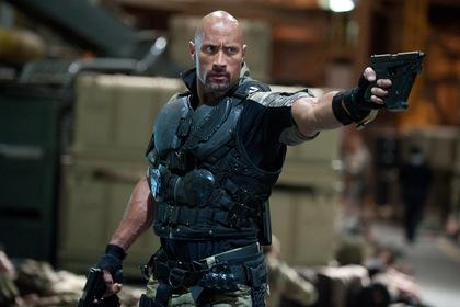 «G.I. Joe: Бросок кобры 2» — кадры