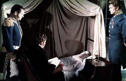 «Наполеон II. Орленок» — кадры