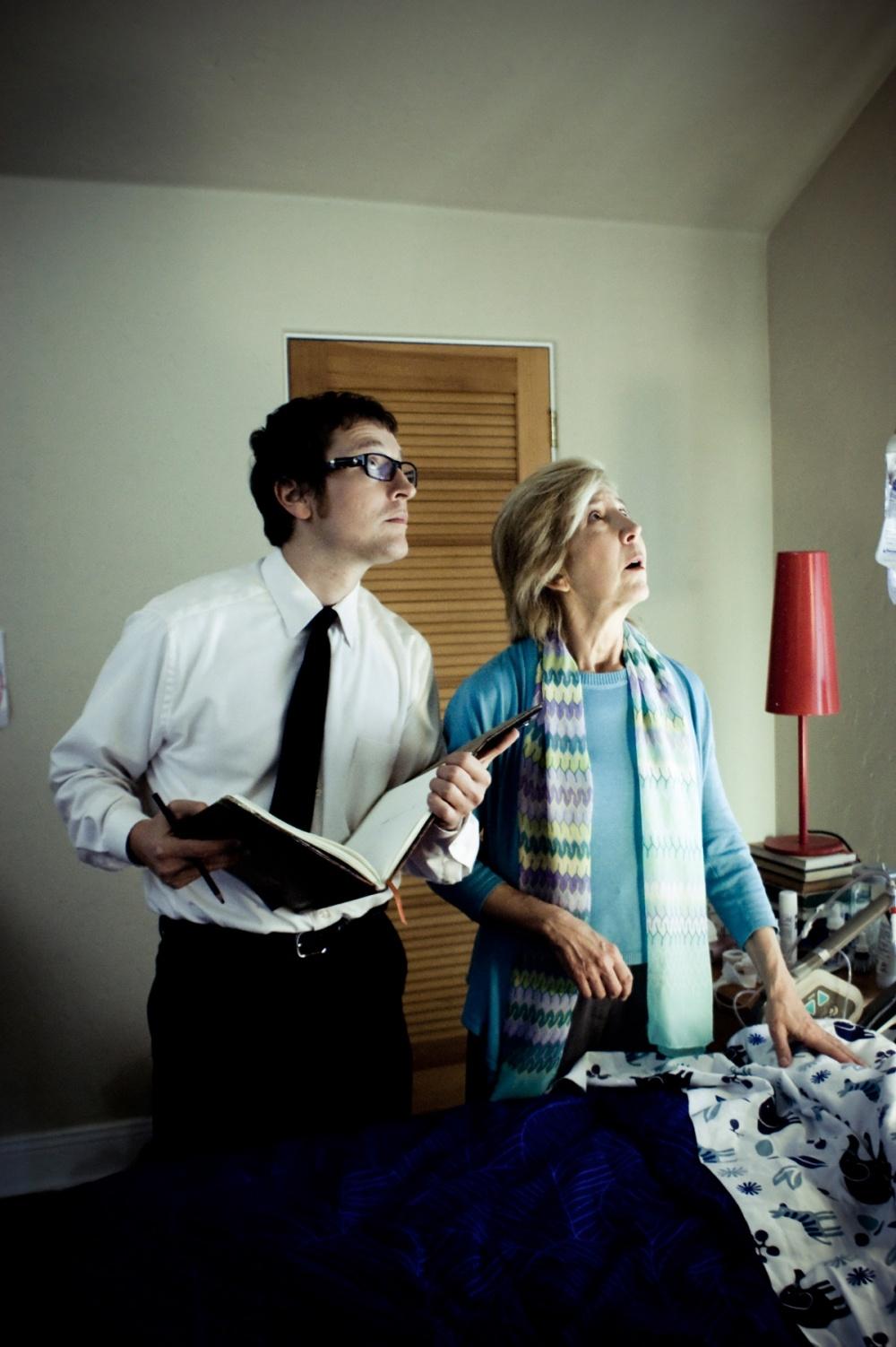 Фільм «Астрал» (2010): Лі Воннел, Лін Шей 1000x1502