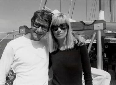 «Ив Сен Лоран: Сумасшедшая любовь» — кадры