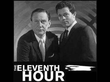 «Одиннадцатый час» — кадры