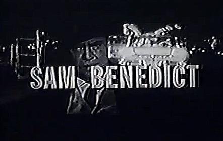 «Сем Бенедікт» — кадри