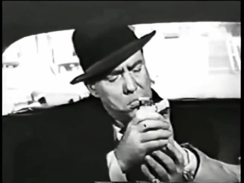 Серіал «Сем Бенедікт» (1962 – 1963): Едмонд О'брайен 1500x1125