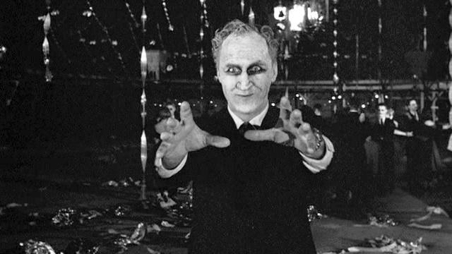 Фільм «Карнавал душ» (1962): Херк Харві 640x360