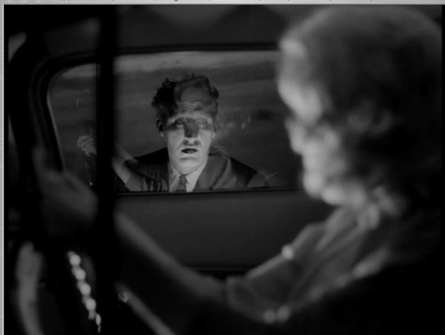 Фільм «Карнавал душ» (1962): Херк Харві, Кендес Хіллігосс 642x483