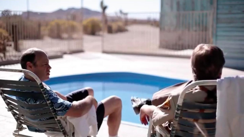 Фильм «Шина» (2010): Дэниэл Куинн, Стивен Спинелла 1440x810
