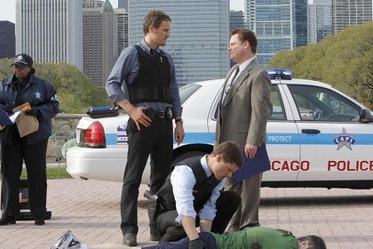 «Закони Чикаго» — кадри