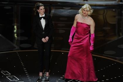 «83-тя церемонія вручення премії «Оскар»» — кадри
