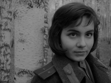 «Иваново детство» — кадры
