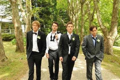 «Свадебный разгром» — кадры