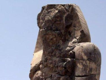 «Древние пришельцы» — кадры