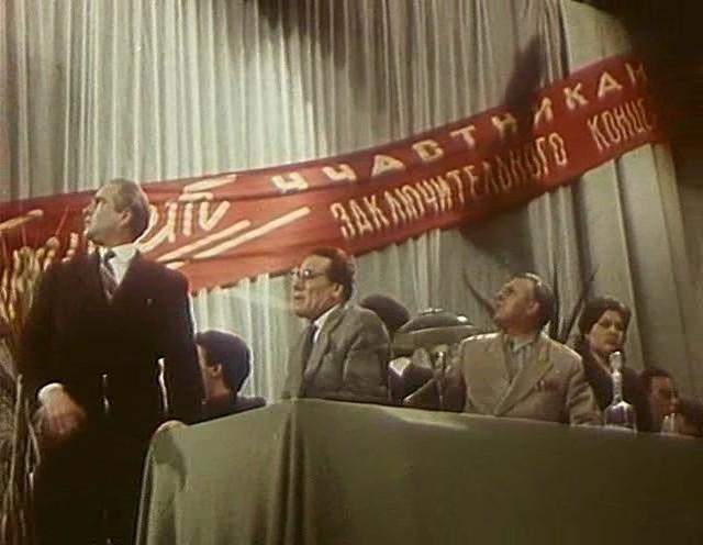 Фильм «Семь нянек» (1962): Николай Хрящиков 640x496