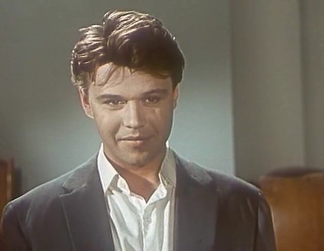 Фильм «Семь нянек» (1962): Валентин Буров 640x496