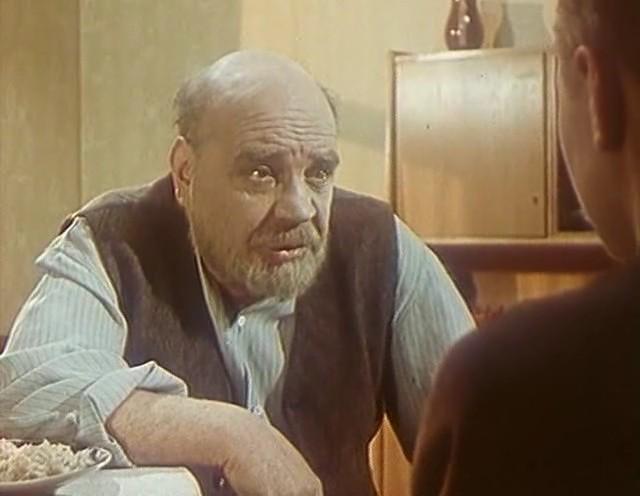 Фильм «Семь нянек» (1962): Алексей Грибов 640x496
