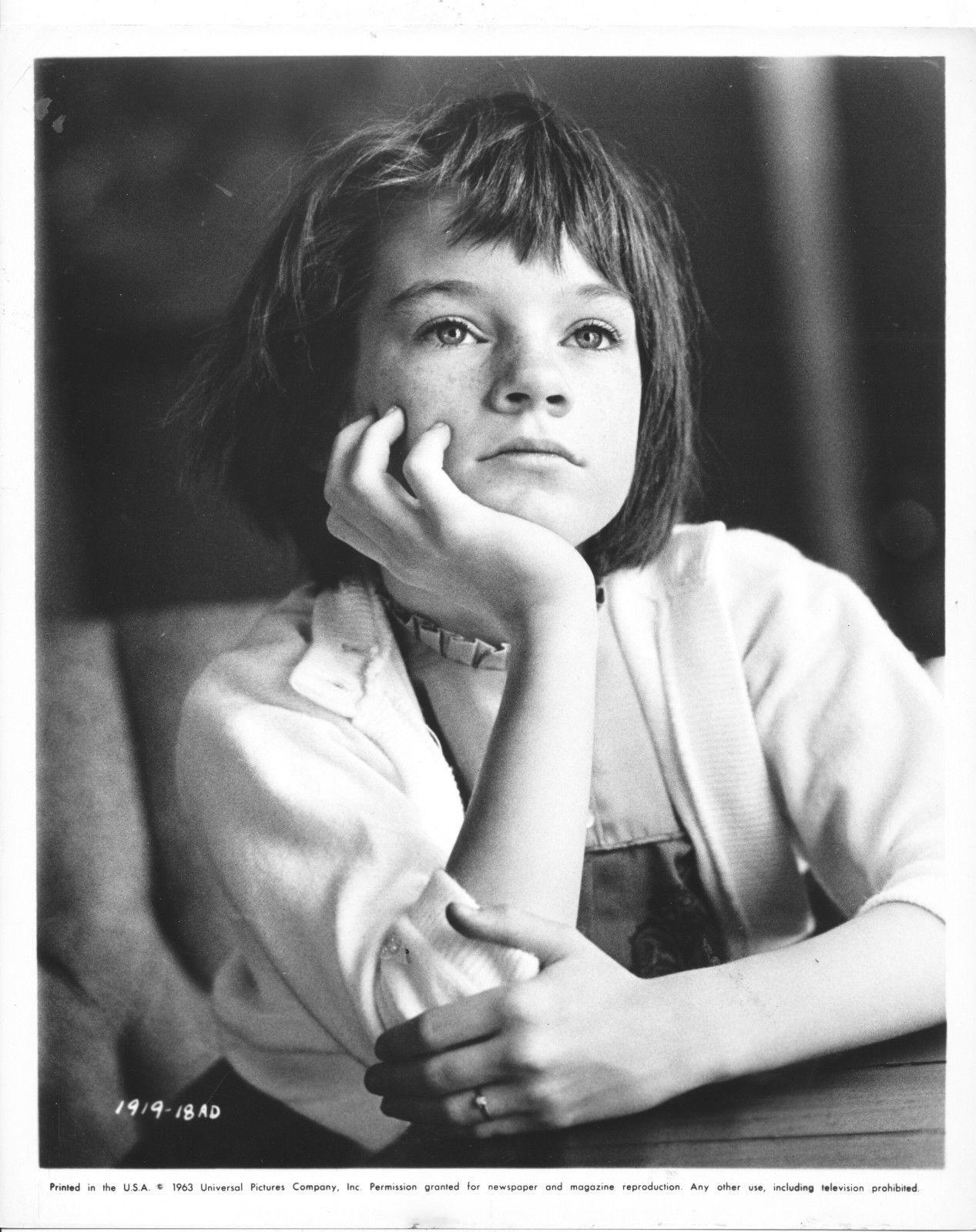 Фильм «Убить пересмешника» (1962): Мэри Бэдам 1267x1600