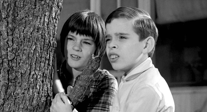 Фильм «Убить пересмешника» (1962): Джон Меджна, Мэри Бэдам 1500x813