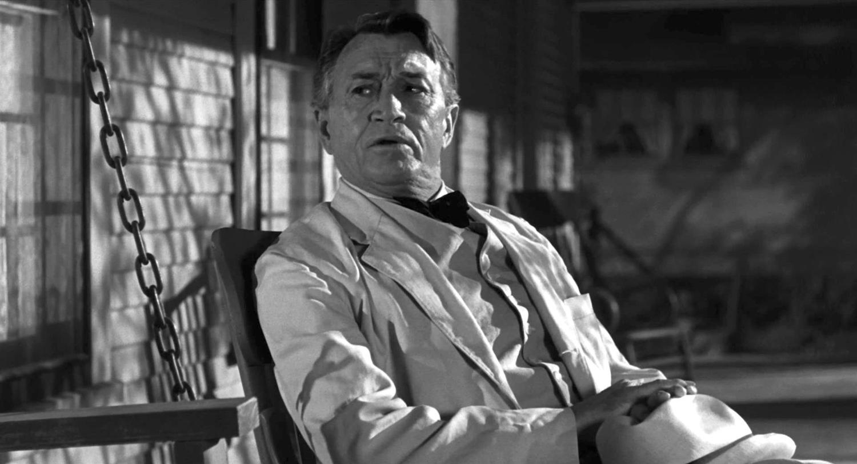 Фильм «Убить пересмешника» (1962): Пол Фикс 1500x813