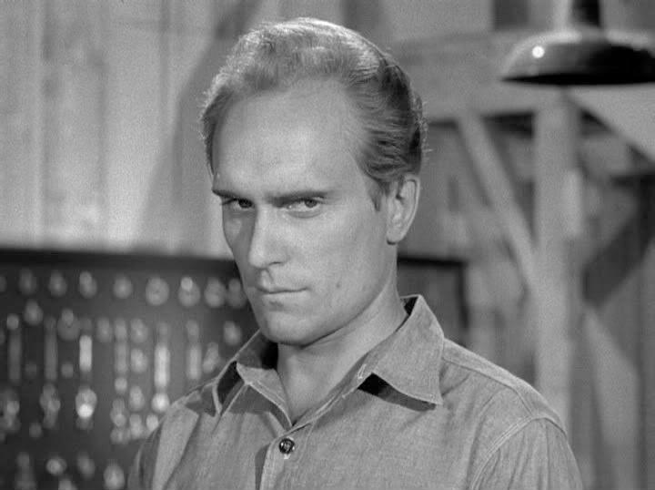 Фильм «Убить пересмешника» (1962): Роберт Дювалл 720x538