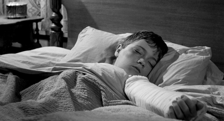 Фильм «Убить пересмешника» (1962): Филлип Элфорд 1500x813