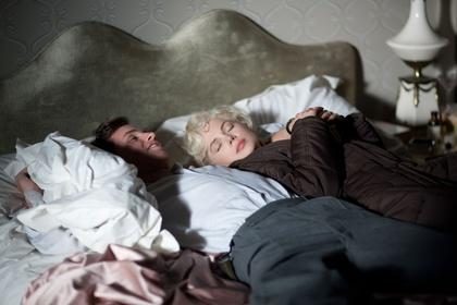 «7 дней и ночей с Мэрилин» — кадры