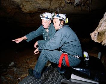 «Пещера забытых снов» — кадры