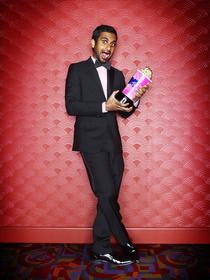 «Церемония вручения премии MTV Movie Awards 2010» — кадри