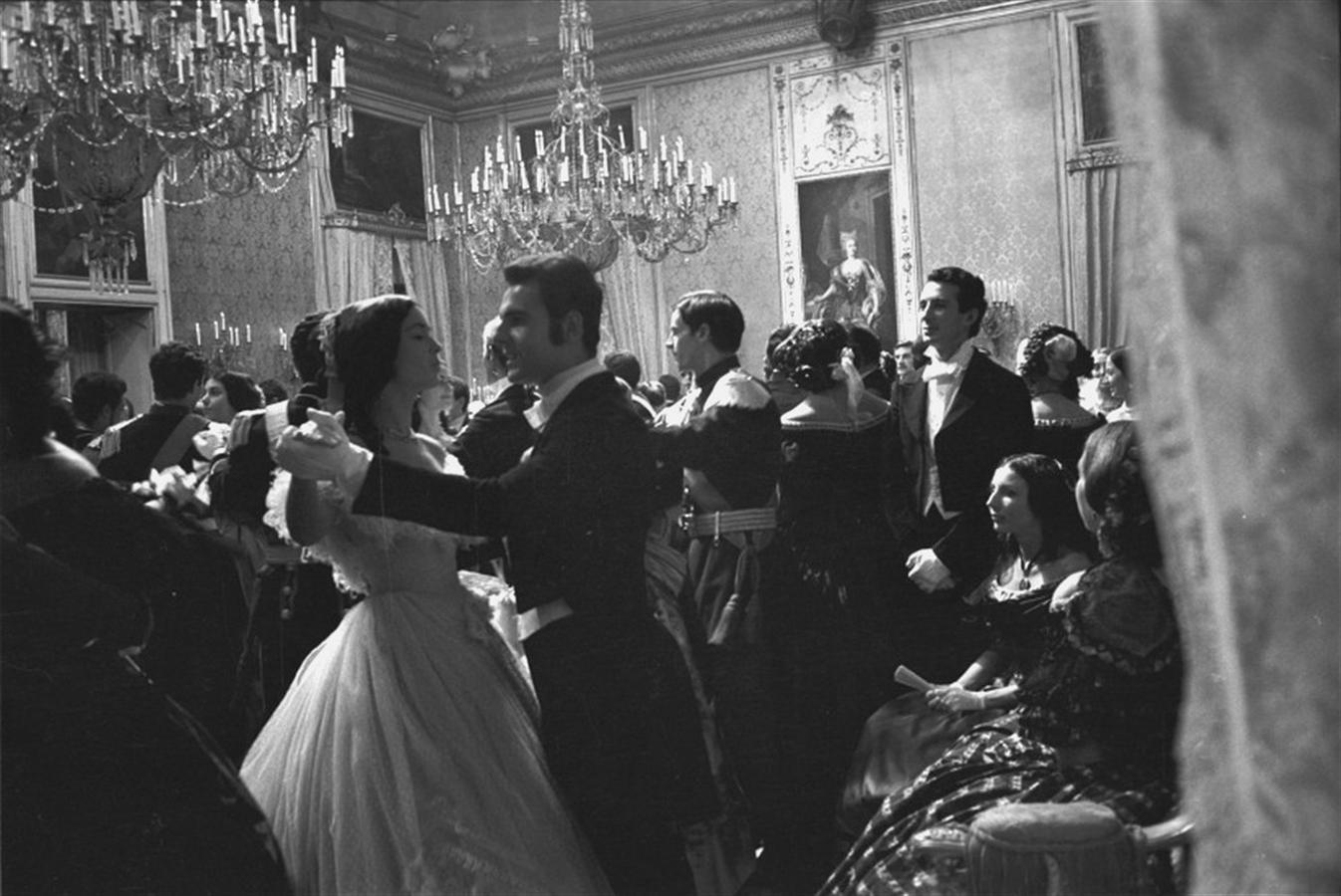 Фильм «Леопард» (1963): 1346x900