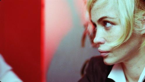 «Прощавай, блондинко» — кадри