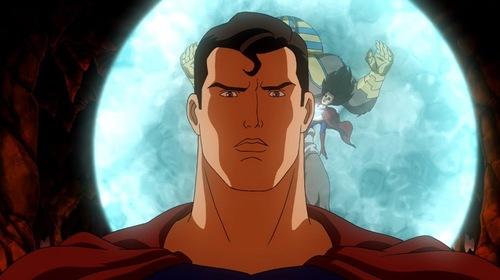 «Сверхновый Супермен» — кадры