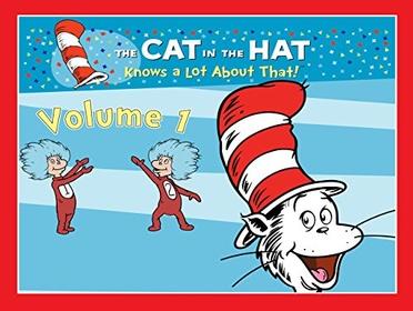 «Кот в шляпе» — кадры
