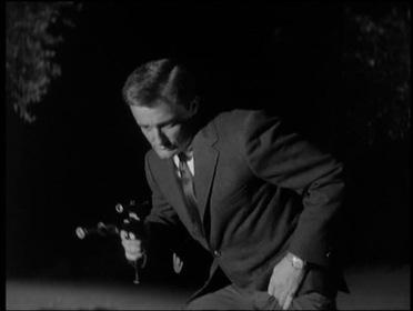 «Агенты А.Н.К.Л.» — кадры