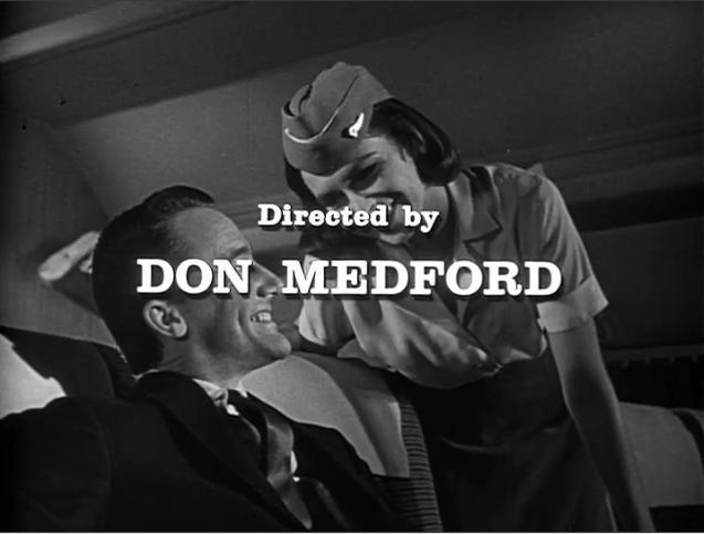 Серіал «Агенты А.Н.К.Л.» (1964 – 1968): 1 сезон, 1 епізод — «The Vulcan Affair» 637x483