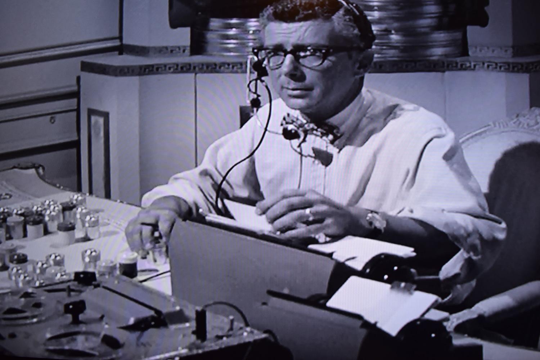 Серіал «Агенты А.Н.К.Л.» (1964 – 1968): Херберт Андерсон 1 сезон, 4 епізод — «The Shark Affair» 1500x1000