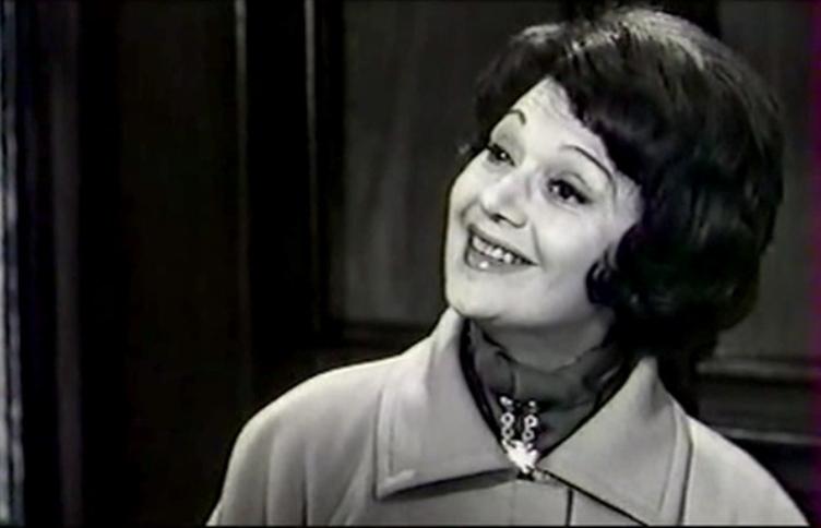Фільм «Вам нравятся женщины?» (1964): Эдвиг Фёйер 752x484