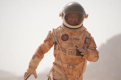 «Последние дни на Марсе» — кадры