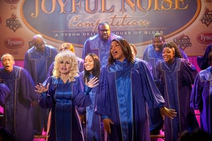 «Радостный шум» — кадры