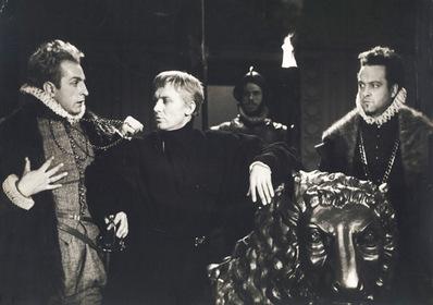 «Гамлет» — кадры