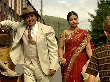 «Индийский доктор» — кадры
