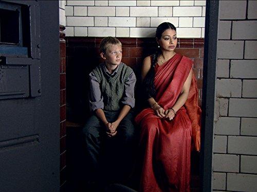 Сериал «Индийский доктор» (2010 – 2013): Айеша Дхаркер 500x375