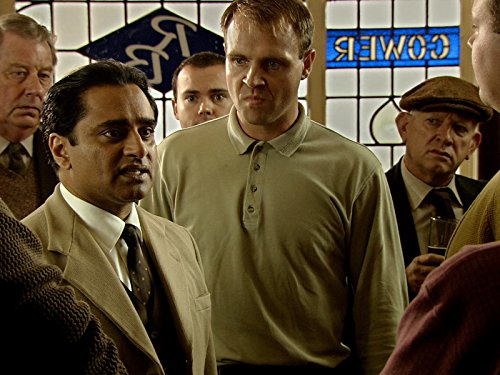 Сериал «Индийский доктор» (2010 – 2013): 500x375