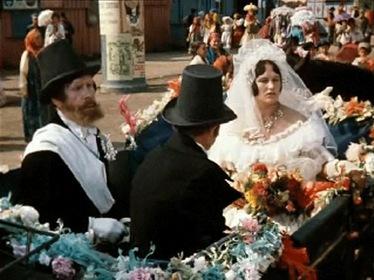 «Женитьба Бальзаминова» — кадры