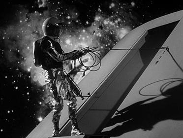 «Затерянные в космосе» — кадры