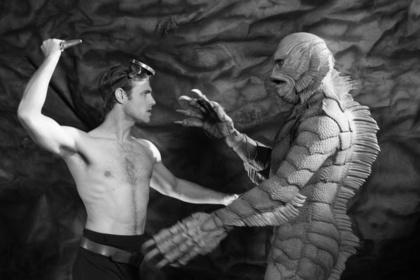 «Агентство по талантам монстров» — кадры