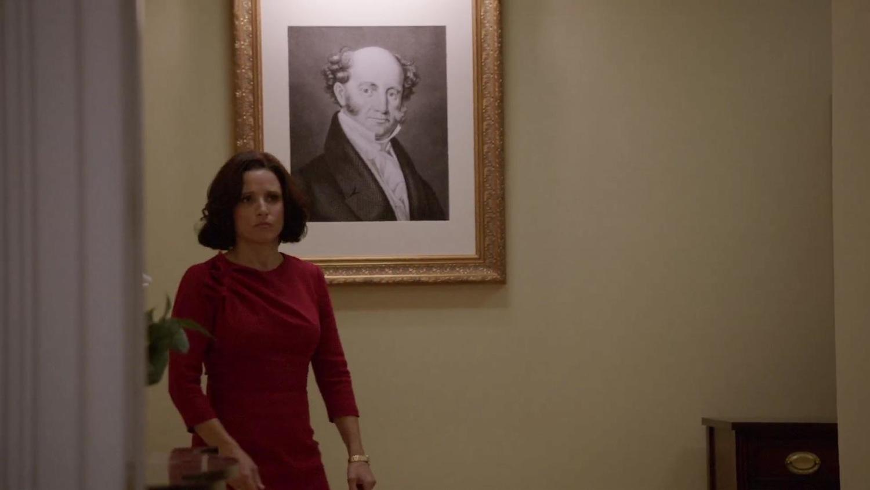 Серіал «Віце-президент» (2012 – 2019): 2 сезон, 1 епізод — «Промежуточные выборы» (Midterms) 1500x844