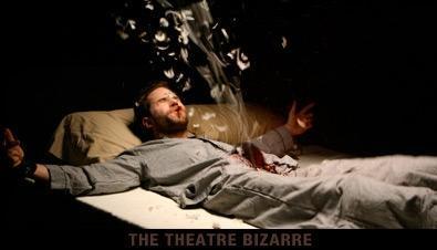 «Театр абсурда» — кадры